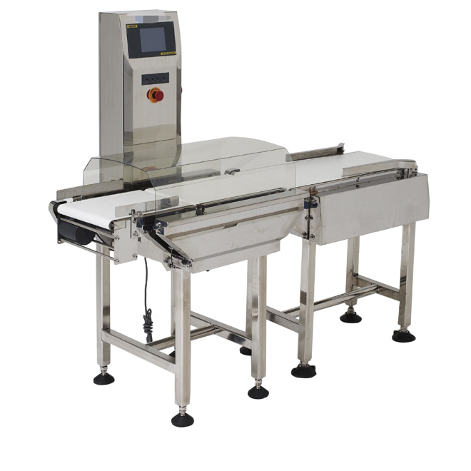 Check Weighing Systems